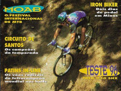 Revista-Trekking-Ciclovia-Capa